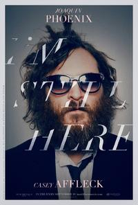 (1) I\'m Still Here (2010) Trailer Movie Poster