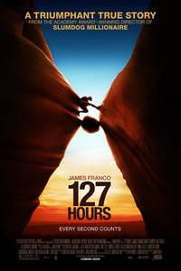 127 Hours (2010) Trejler