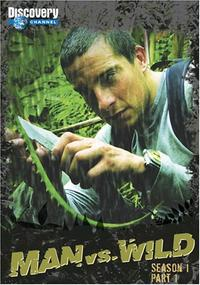 Man vs. Wild – Sezona 1 (2006)