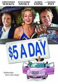 $5 a Day Movie Poster