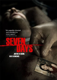 7 Days Movie Poster