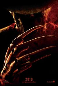 A Nightmare on Elm Street (2010) Trejler Movie Poster