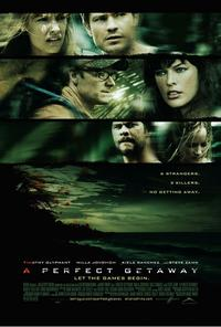A Perfect Getway (2009)
