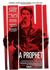 A Prophet 2009 Movie Poster