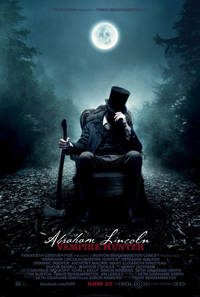 Abraham Lincoln: Vampire Hunter (2012) Trejler