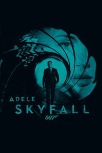 Adele – Skyfall Theme Song