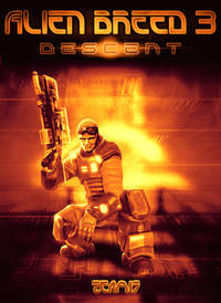 Alien Breed 3: Descent Poster