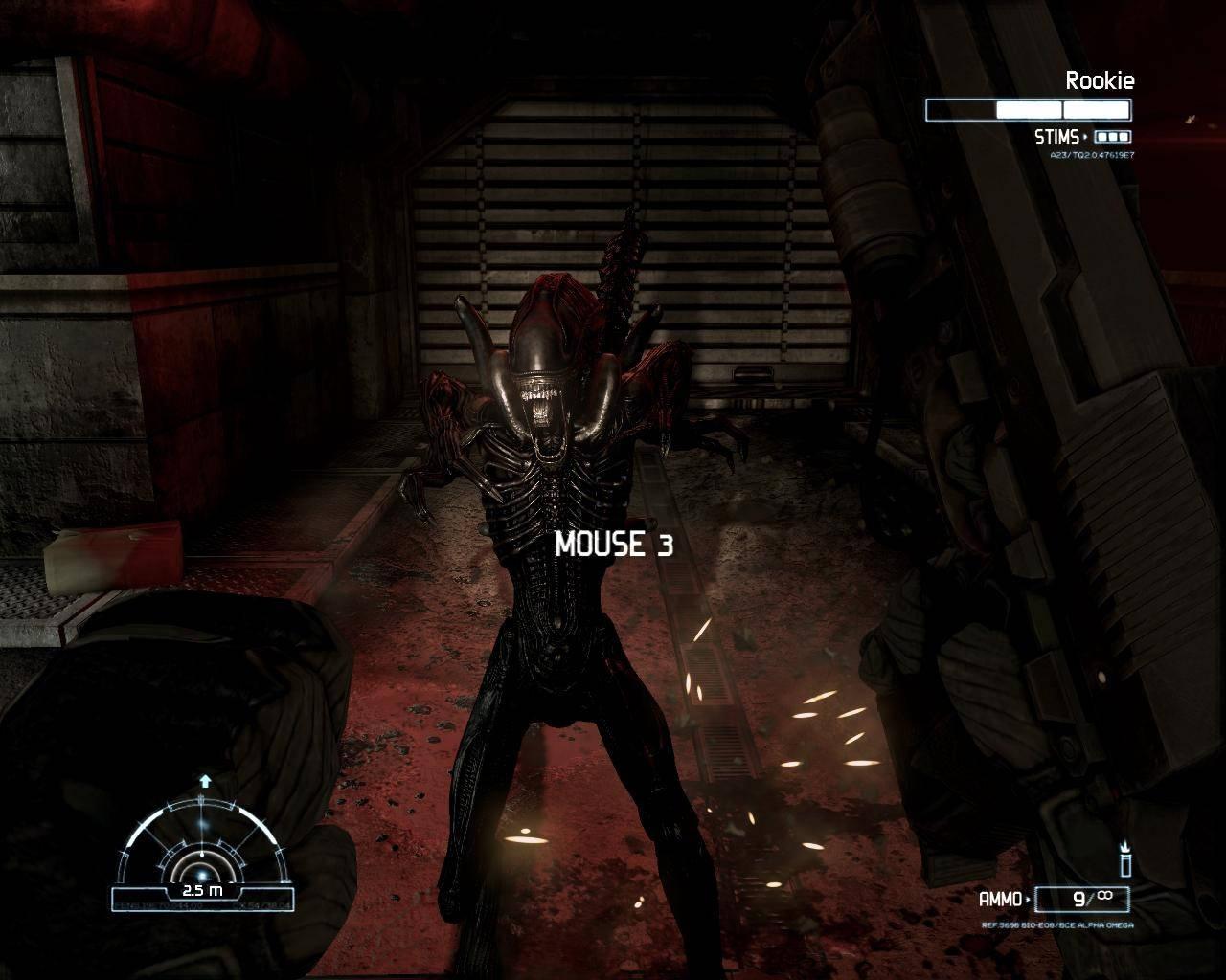 Выкидывает Из Игры Aliens Vs Predator