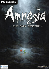 Amnesia The Dark Descent Poster