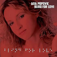 Blind For Love (2009) Cover