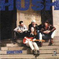 Hometown (1998) Cover