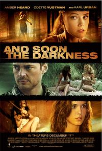 And Soon the Darkness (2010)
