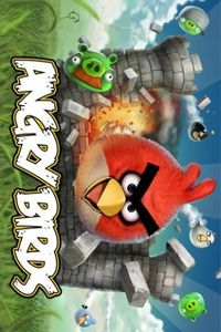 Angry Birds PC (2011) Movie Poster