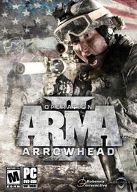 ArmA II: Operation Arrowhead Movie Poster