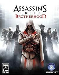 Assassin's Creed Brotherhood Trejler Movie Poster