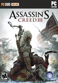 Assassin's Creed III Poster
