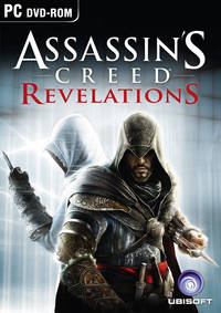Assassin's Creed: Revelations Poster