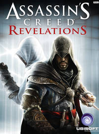 Assassins Creed: Revelations Poster