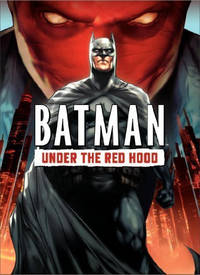 Batman: Under the Red Hood (2010) Movie Poster