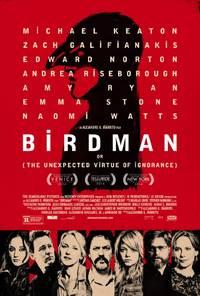 Birdman (2014)