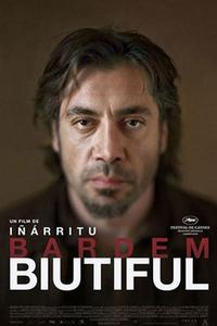 Biutiful (2010) Trejler Movie Poster