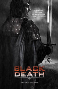 Black Death (2010) Movie Poster
