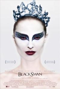Black Swan (2010) Trejler