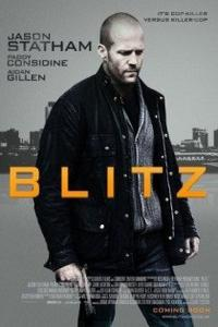 Blitz (2011) Poster