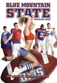 Blue Mountain State (2010) Sezona 2