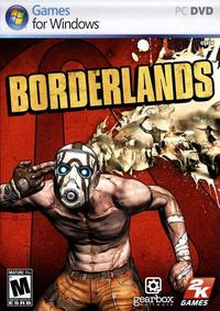 Borderlands Game Poster