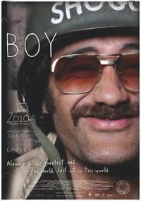 Boy (2010) Movie Poster