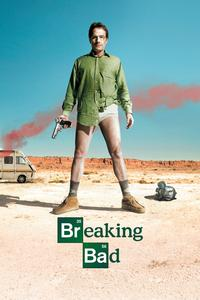 Breaking Bad – Sezone 1-3 (2008-2010)