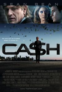 Ca$h (2010) Movie Poster