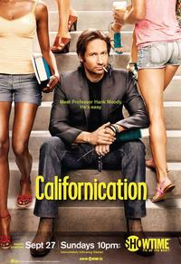 Californication – Sezona 3 (2009)