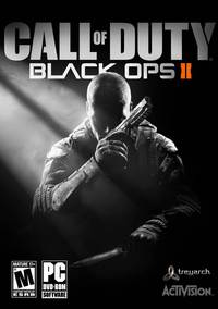 Call of Duty: Black Ops II Poster