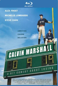 Calvin Marshall Movie Poster