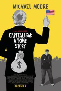 Capitalism A Love Story movie poster