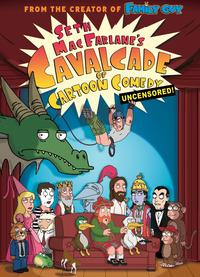 Cavalcade of Cartoon Comedy (2008)