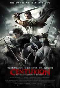 Centurion (2010) Movie Poster