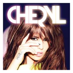 Cheryl Cole - A Million Lights poster