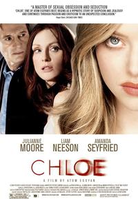 Chloe (2009) Movie Poster