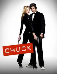 Chuck – Promo sezone 3 (2010)