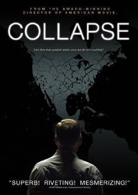 Collapse (2009) Movie Poster