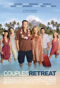 Couples Retreat (2009) Movie Poster