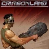 Crimsonland Poster