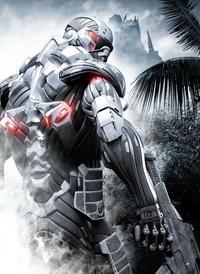Crysis 2 (2010) – Predstavljanje na E3