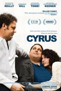 Cyrus Poster