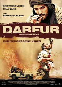 Darfur Movie Poster