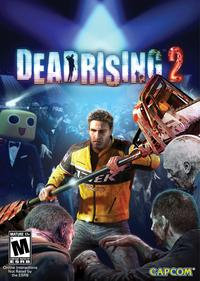 Dead Rising 2 Game Poster