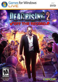 Dead Rising 2: Off the Record (2011)